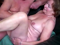 Clairelo Mature straight duo collection of homemade video