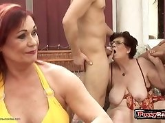 Super-fucking-hot cowgirl fucked at work