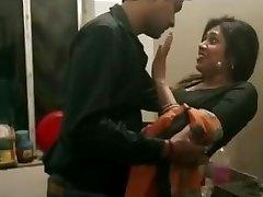 Husband is desperate for bang-out with Wife's Sister Sali ki Chudai- DesiGuyy