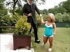Amazing amateur Midgets, Vintage sex scene