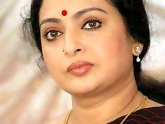 South Indian actress Seetha video leaked- sema katta