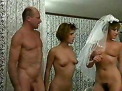 Eine Verdammt Heisse Braut (Uschi Carnat) Trio