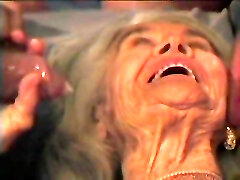 Grannys getting gangbanged by own nephews compilation