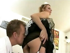 Lexi Belle - Hot Tiny Maid