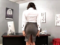 Abella Danger Point Of View Slave Orders
