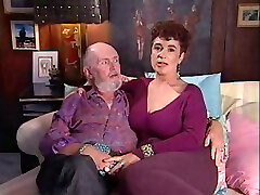 These lovemaking addicts really want to fuck even tho the are ancient already