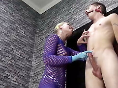 Gal Superiority - Mistress Anette