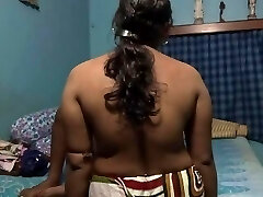 Bengali Wife Fucked by her Young Boy Buddy