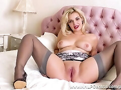 JOI try not to jizz until the end, very sexy brit voice