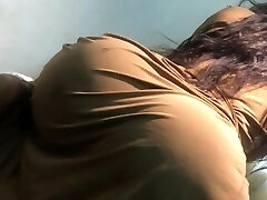 My wife's jiggling Soft giant ass is my large turn on