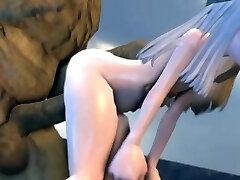 Vault Girls Scene 1-11