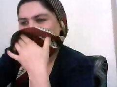 Turkısh  insane Hijap APOLET