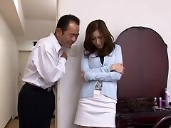 I Have Committed To Proceed Her Hubby's Boss Actually ... JULIA