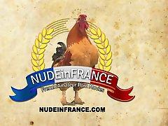फ्रेंच कास्टिंग नंगा नाच - भाड़ में जाओ