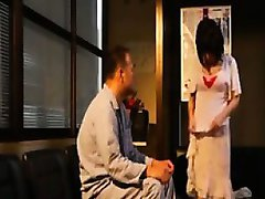 Asian Housewife Loves Her Step Father