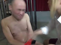 Tickle n slaps