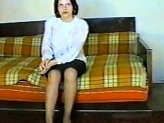 Romanian Porn Casting From Camturbators