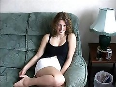 British First-timer Michelle