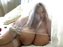 Bride Of your Fantasies
