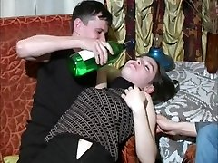 ambisexual guys and shabby puss