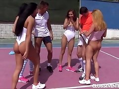 Teen tennis porn intercourse