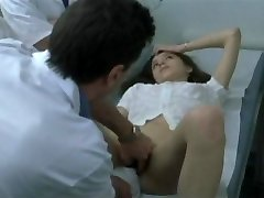 Romance - Gynecology Exam
