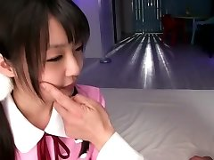Unbelievable Japanese girl in Fabulous JAV censored Fingering, Small Breasts movie