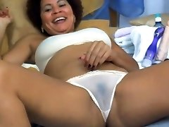 natural lengthy nails - cam show 02
