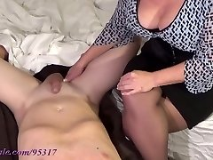 Morning Fapping 2 Cum Again 4 Mommy