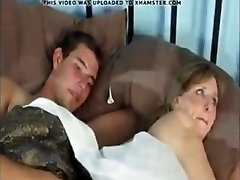 Stepmom and Sonny Hotel Sex