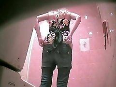 Hidden webcam in toilet - 3