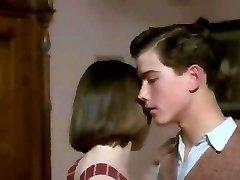 Red-hot Scene from Italian Movie