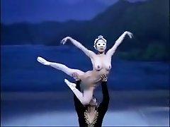 girl dancing part Three