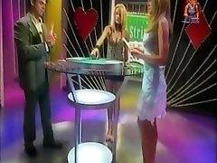 Casino Strip Poker  Celeste