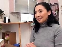 Asian amateur slut riding pecker as she is on reality tv