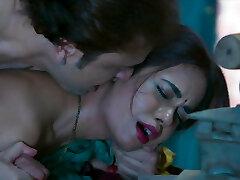 Dhoban aur Sarpanch Caught by Her Spouse Golu Doing Crazy Sex