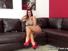 Fabulous pornstar Alison Tyler in Epic Big Tits, Masturbation adult scene