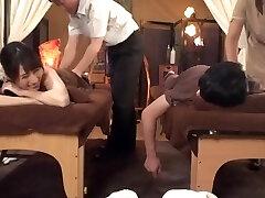 julia massage