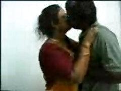 Tamil bhabhi hard pummel