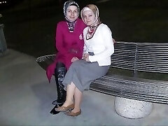 Turkish arabic asian hijapp mix up ph