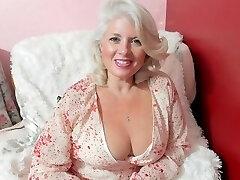 Curvy MILF Rosie: Feminization Of Sissy Neighbor - Part Three