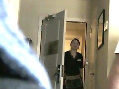 Housekeeping..sorry