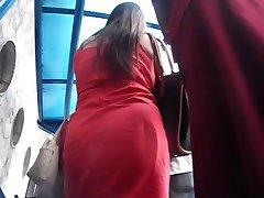अनमोल novinha de vestidinho vermelho