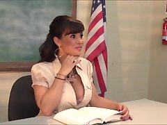 L.A. Teacher MILF 3