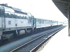 Hd लेखा परीक्षक में ट्रेन (चेक)