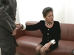 Russian Mature And Boy 365