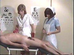 नर्स की सेवा के लिए