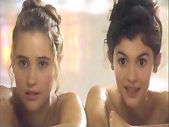 Audrey Tautou nue