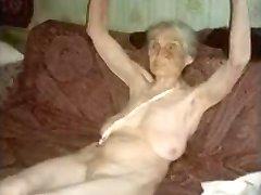 Η γιαγιά