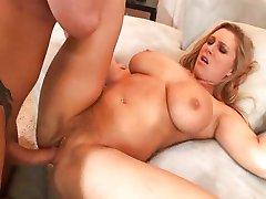 Devon Lee is a teacher with tits